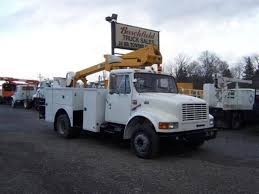 International Bucket Trucks / Boom Trucks In Pennsylvania For Sale ... Bucket Trucks Cassone Truck And Equipment Sales Gmc C7500 Forestry Truck For Sale Youtube Big Used Vacuum Cranes Sweepers 2004 Freightliner Fl70 Awd By Arthur Trovei Intertional Altec Man Lift For Sale Carco 4x4 Bucket 2010 Dodge Ram 5500 Item Dc7450 Sold Janua Altec E350 Van Royal Crane Florida Services Eki Whosale Flowers 2007 M2 6x6 Liftall Lm751102ms 115 Elevator 1996 Chevrolet Kodiak Utility St Cloud Mn Northstar 2008 Ford Terex Hiranger Tl38p 43