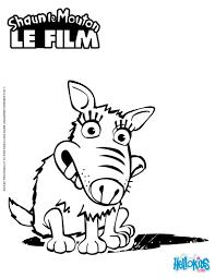 Coloriage Troupeau De Moutons Coloriages À Imprimer Gratuits De