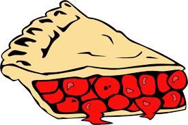 Cherry Pie Clip Art at Clker vector clip art online royalty free & public domain