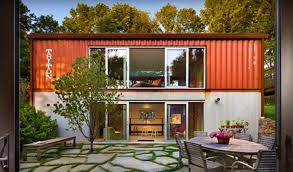 100 Inside Container Homes This Shipping May Look Ordinary From The Outside But