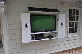 Suncast Outdoor Storage Cabinets With Doors by Furniture Inspiring Outdoor Tv Cabinets You Can Try Modern