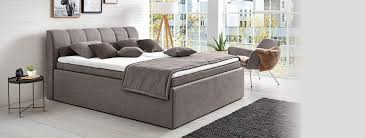 bequeme polsterbetten günstig kaufen möbel