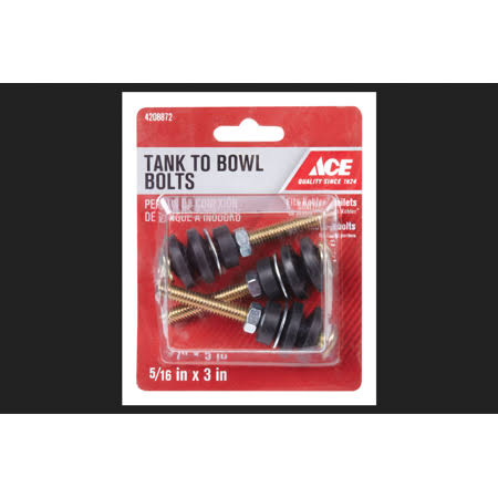 Ace Tank-to-Bowl Set
