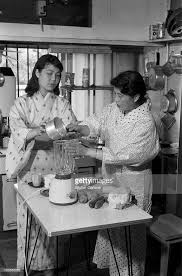reportage cuisine japonaise pictures getty images