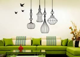Enchanting Wall Painting Designs Pictures For Living Room Kids