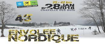 ski club mont noir infos pratiques envolée nordique