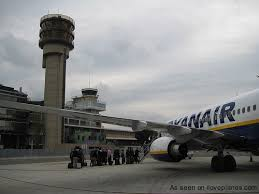 Ryanair en Marsella