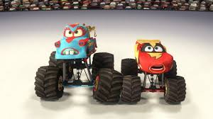 Pixar Images 1st Monster Truck Mater Still HD Wallpaper And ...