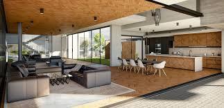 100 Beach House Gold Coast BSPN Architecture