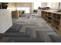 walk the plank carpet tiles designcurial