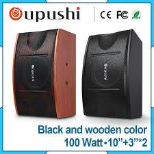 Wholesale home stereo system 10 inch full range dj speaker for