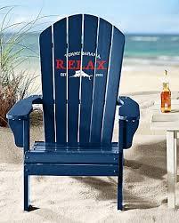 tommy bahama deluxe navy adirondack chair adirondack chairs