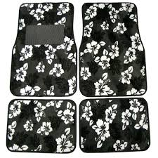 Realtree Outfitters Floor Mats by Hawaiian Print Aloha Floor Mats