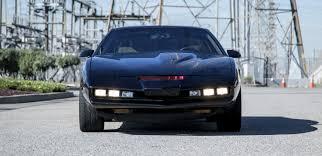 Rent Jon's 1989 Pontiac Knight Industries 2000 KITT From Knight ...