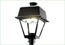Lowes Outdoor Post Lighting Lighting Outdoor Solar Light Posts