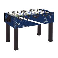 Dallas Cowboys Bedroom Set by Dallas Cowboys F 200 Foosball Table By Garlando Free Shipping
