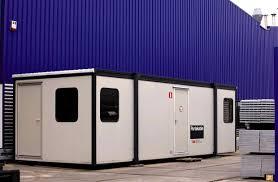bureau préfabriqué occasion bâtiment modulaire occasion portakabin