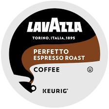 LavAzza Perfetto K Cups