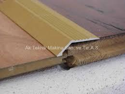 Carpet To Tile Transition Strips Uk by Carpet To Laminate Tile Edge Door Threshold Trim Carpet Vidalondon