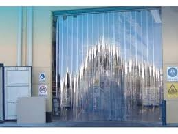 Sound Reducing Curtains Australia by Flexshield Flexible Pvc Curtains Provide Soundproof Solutions And