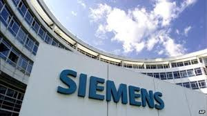 siemens buys us oil and gas firm dresser rand bbc news
