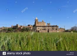 100 Ampurdan Village Of Madremanya In The Girona Province