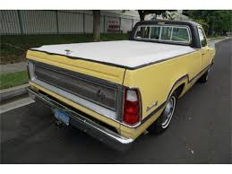 100 1972 Dodge Truck D100 For Sale ClassicCarscom CC1174292