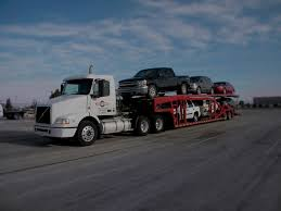 100 Truck Driveaway Companies Vehicle Transport Services