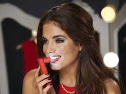 Made in Chelsea star Binky to front Luster Pro Light