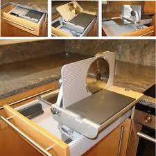 schneidemaschine küche in allesschneider elektromesser