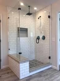wunderbare bauernhaus badezimmer dusche dekor ideen und