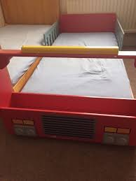 Kidkraft Fire Truck Bed, Kids Wooden Toddler Bed Fire Engine Design | In  Harrow, London | Gumtree Step 2 Firetruck Toddler Bed Kids Fniture Ideas Fresh Fire Truck Beds For Toddlers Furnesshousecom Bunk For Little Boys Wwwtopsimagescom Beautiful Race Car Pics Of Style Wooden Table Chair Set Kidkraft Just Stuff Wood Engine American Girl The Tent Cfessions Of A Craft Addict Crafts Tips And Diy Pinterest Bed Details About Safety Rails Bedroom Crib Transition Girls