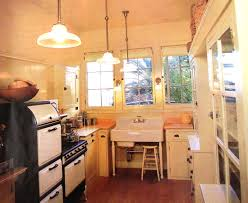 Kitchen Styles Cottage Style Designs Modern Rustic French Inspired Country