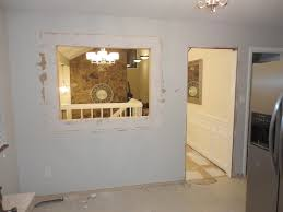 Knock Three Times On The Ceiling by Livelovediy Our 1970 U0027s House Makeover Part Two Knocking Down Walls