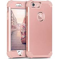 Amazon iPhone 6S Case iPhone 6 Case ULAK Slim Dual Layer