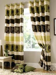 Walmart Brown Kitchen Curtains by Walmart Curtains For Bedroom Awesome Green And Brown Ideas Beige