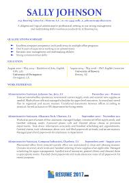 Pin On Resume Format Veterinary Rumes Bismimgarethaydoncom How To Write The Perfect Administrative Assistant Resume 500 Free Professional Examples And Samples For 2019 Entry Level Template Guide 20 Example For Teachers 10 By People Who Got Hired At Google Adidas 35 2018 Format Sample Photo Ideas 9 Best Formats Of Livecareer Tremendous Of Rumes Image Your Job Application Restaurant Sver Leading 12