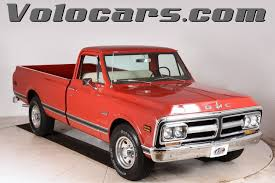 1971 GMC C-20 | Volo Auto Museum 1971 Gmc C20 Volo Auto Museum Gmc 1500 Custom Pickup Truck General Motors Make Me An Offer 2500 For Sale 2096731 Hemmings Motor News Jimmy 4x4 Blazer Houndstooth Truck Front Fenders Hood Grille Clip For Sale Trade Sierra Short Bed T291 Indy 2012 Pin By Classic Trucks On Pinterest Maple Lake Mn Suburban Stake Cab Chassis Series 13500 Rust Repair Hot Rod Network F133 Denver 2016 View The Specials And Deals Buick Chevrolet Vehicles At John