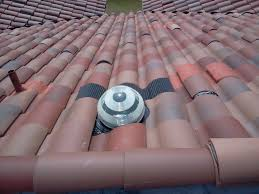 buy rosemary tile roof vents for roof vent
