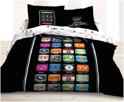 Cute Teen Girl Bedding Bedroom Bed Set For Teens Full Size
