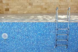 how to clean your pool s tile at the waterline clean clear pools
