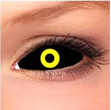 Cheap Prescription Colored Contacts Halloween by Sclera Contact Lenses Halloween Novelty Colored U0026 Black Full