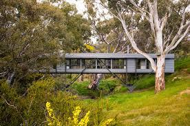100 Max Pritchard Architect Bridge House TECNO HOMES