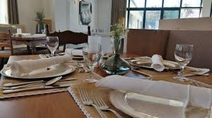 restaurant dermbach rhön feine kreative küche frühstück