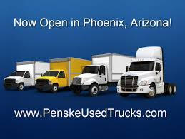 Penske Used Trucks Has Opened A Commercial Truck Dealership In ... Penske Sales Leader Shaun Hodges To Discuss Customer Relationship 2012 Freightliner Scadia For Sale 2814 Volvo Trucks Allentown Paused Day Cab Tractors For Sale In Pa New Used Commercial Truck Dealer Vehicles Freightliner Coronado 122 6x4 At Power Systems 2014 Chevrolet Silverado 1500 Dbl Cab 4wd 143 Landers Semi Trailers For Ducedinfo They Are Not Groomed Youtube 2015 Gmc Sierra Crew 1435 Big Simplistic 2017 Cascadia Evolution Lots Of Warranty