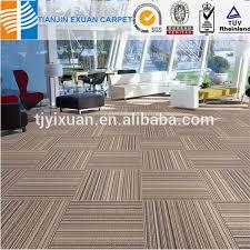 wholesale commercial carpet tiles 50x50 carpet for hotel and