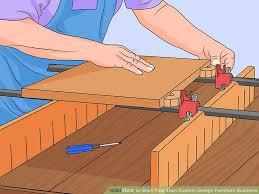 Image Titled Start Your Own Custom Design Furniture Business Step 15