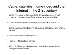 Chapter 2 History Of Cable, Home Video And The Internet. - Ppt ... Comcast Business Phone Alternatives Top10voiplist How To Get The Best Cable Modem Buy Or Rent From Your Isp Netgear Nighthawk Ac1900 Wifi Router Xfinity Internet Ip Voice Termination Technology Solutions Class Equipment Tour Youtube Cell Phones And Voip Tek Handy Oohub Image Voip Services For Business Arris Touchstone Tm822g Docsis 30 Can I Keep My Existing Number While Using Amazoncom Motorola 8x4 Model Mb7220 343 Mbps Edge Overview Usg Not Pro Can You Run Dual Wan Ubiquiti Networks Community