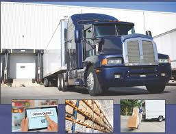 100 Trucking Online ATRIs ECommerce Impacts On The Industry American