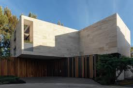 100 Guerrero House TACHER ARQUITECTOS ArchDaily